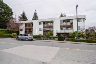 Main Photo: 105 1526 GEORGE Street: White Rock Condo for sale (South Surrey White Rock)  : MLS®# R2554568