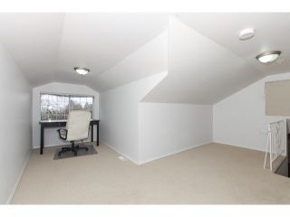 Photo 10: 12531 203RD Street in Maple Ridge: Northwest Maple Ridge House for sale : MLS®# V1102425