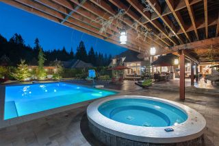 Photo 33: 105 STRONG Road: Anmore House for sale (Port Moody)  : MLS®# R2583452