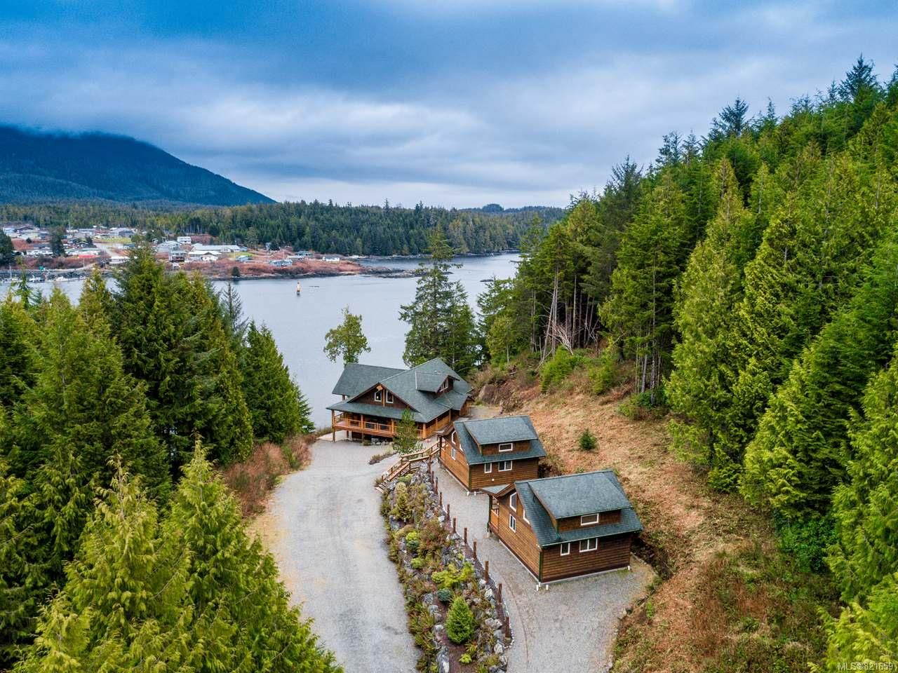 Photo 72: Photos: 1049 Helen Rd in UCLUELET: PA Ucluelet House for sale (Port Alberni)  : MLS®# 821659