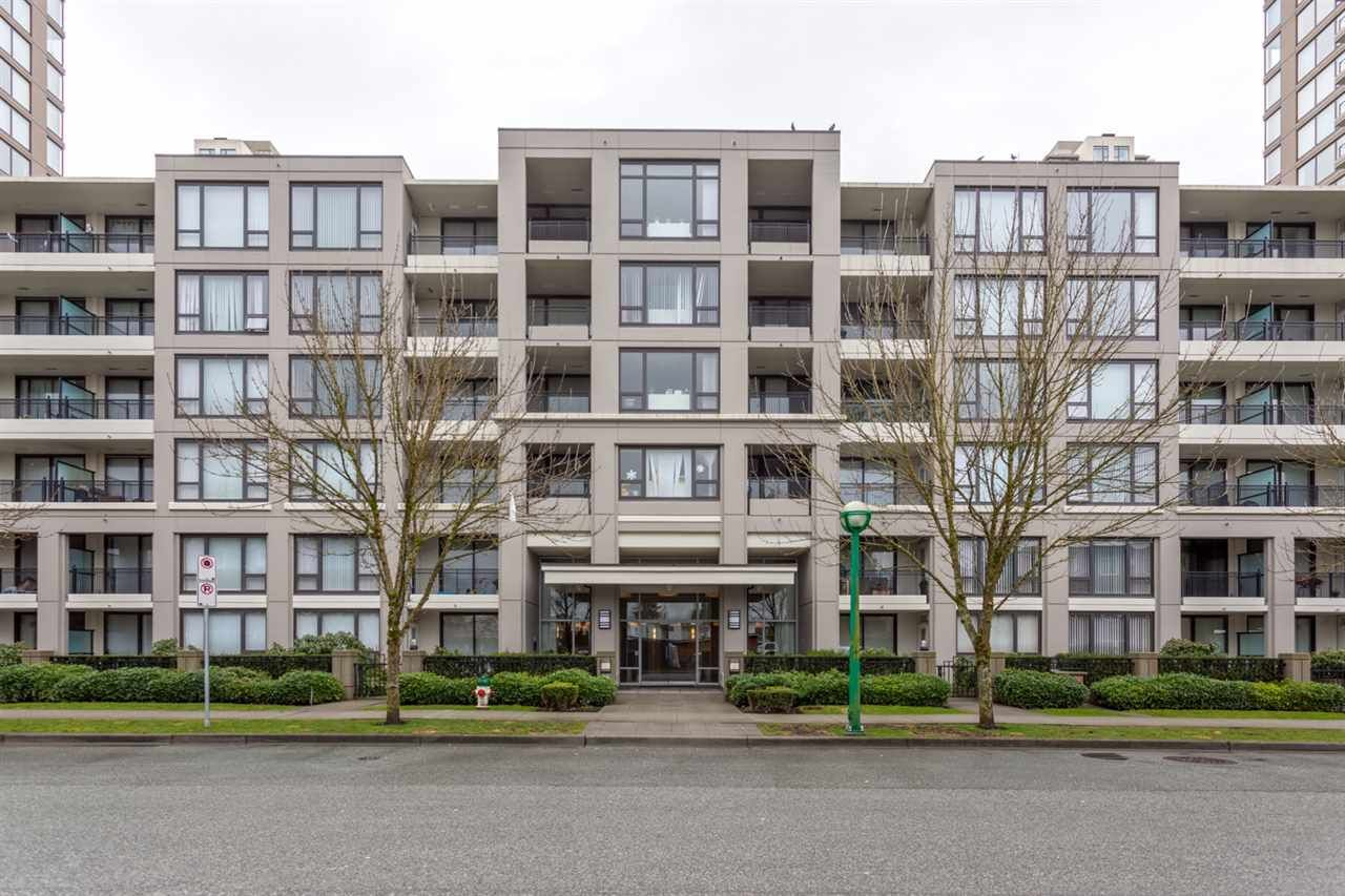 """Main Photo: 103 7138 COLLIER Street in Burnaby: Highgate Condo for sale in """"Highgate"""" (Burnaby South)  : MLS®# R2249334"""