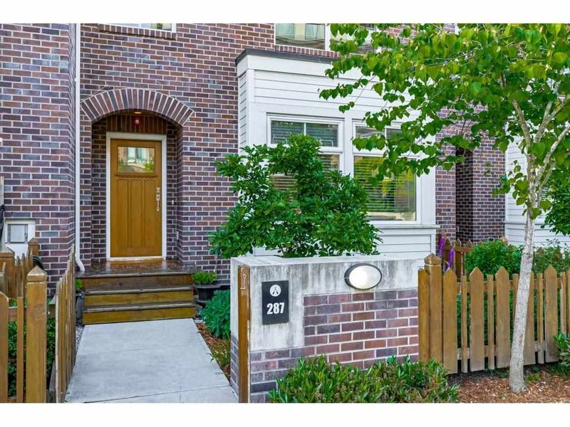 FEATURED LISTING: 287 SALTER Street New Westminster