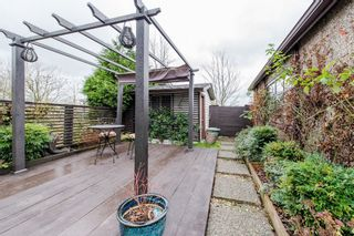 "Photo 37: 1487 E 27TH Avenue in Vancouver: Knight House for sale in ""King Edward Village"" (Vancouver East)  : MLS®# R2124951"