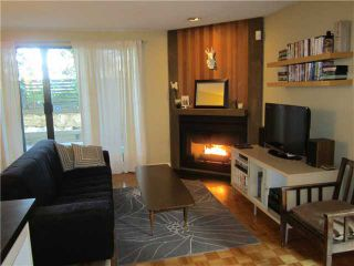 """Photo 2: 108 708 8TH Avenue in New Westminster: Uptown NW Condo for sale in """"VILLA FRANCISCAN"""" : MLS®# V915145"""