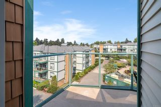 Photo 19: 412 898 Vernon Ave in Saanich: SE Swan Lake Condo for sale (Saanich East)  : MLS®# 884358