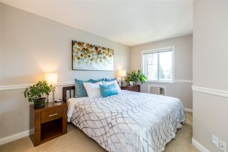 Photo 11: 307 19774 56 Avenue in Langley: Langley City Condo for sale : MLS®# R2437992