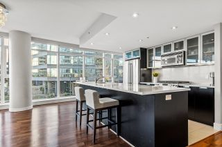 """Photo 9: 403 1205 W HASTINGS Street in Vancouver: Coal Harbour Condo for sale in """"Cielo"""" (Vancouver West)  : MLS®# R2617996"""