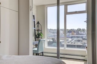 """Photo 25: 512 159 W 2ND Avenue in Vancouver: False Creek Condo for sale in """"Tower Green at West"""" (Vancouver West)  : MLS®# R2572677"""