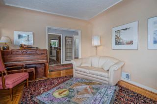 Photo 4: 3514 W 14TH Avenue in Vancouver: Kitsilano House for sale (Vancouver West)  : MLS®# R2590984