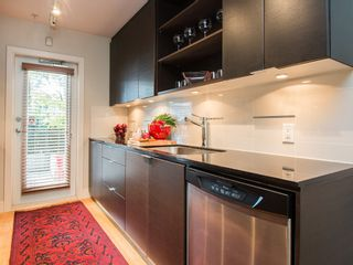 "Photo 14: 3796 COMMERCIAL Street in Vancouver: Victoria VE Townhouse for sale in ""BRIX"" (Vancouver East)  : MLS®# R2090681"