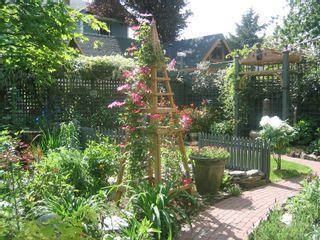 Photo 14: 1101 EDINBURGH Street in New_Westminster: VNWMP House for sale (New Westminster)  : MLS®# V711635