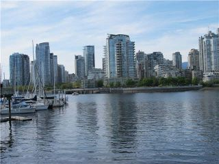 "Photo 20: 502 518 MOBERLY Road in Vancouver: False Creek Condo for sale in ""NEWPORT QUAY"" (Vancouver West)  : MLS®# V1133483"