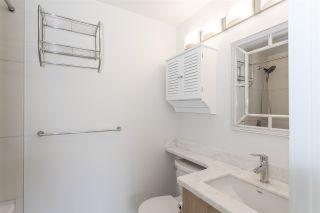"""Photo 18: 125 15918 26 Avenue in Surrey: Grandview Surrey Condo for sale in """"THE MORGAN"""" (South Surrey White Rock)  : MLS®# R2543943"""