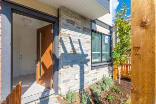 """Photo 2: 1 20849 78B Avenue in Langley: Willoughby Heights Townhouse for sale in """"BOULEVARD NORTH"""" : MLS®# R2601473"""