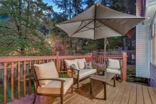 """Photo 17: 5 ASPEN Court in Port Moody: Heritage Woods PM House for sale in """"HERITAGE WOODS"""" : MLS®# R2292546"""