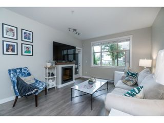 "Photo 10: 110 19936 56 Avenue in Langley: Langley City Condo for sale in ""BEARING POINTE"" : MLS®# R2399040"