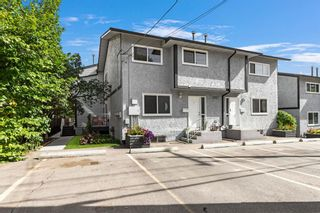 Photo 2: 2227D 29 Street SW in Calgary: Killarney/Glengarry Row/Townhouse for sale : MLS®# A1148321