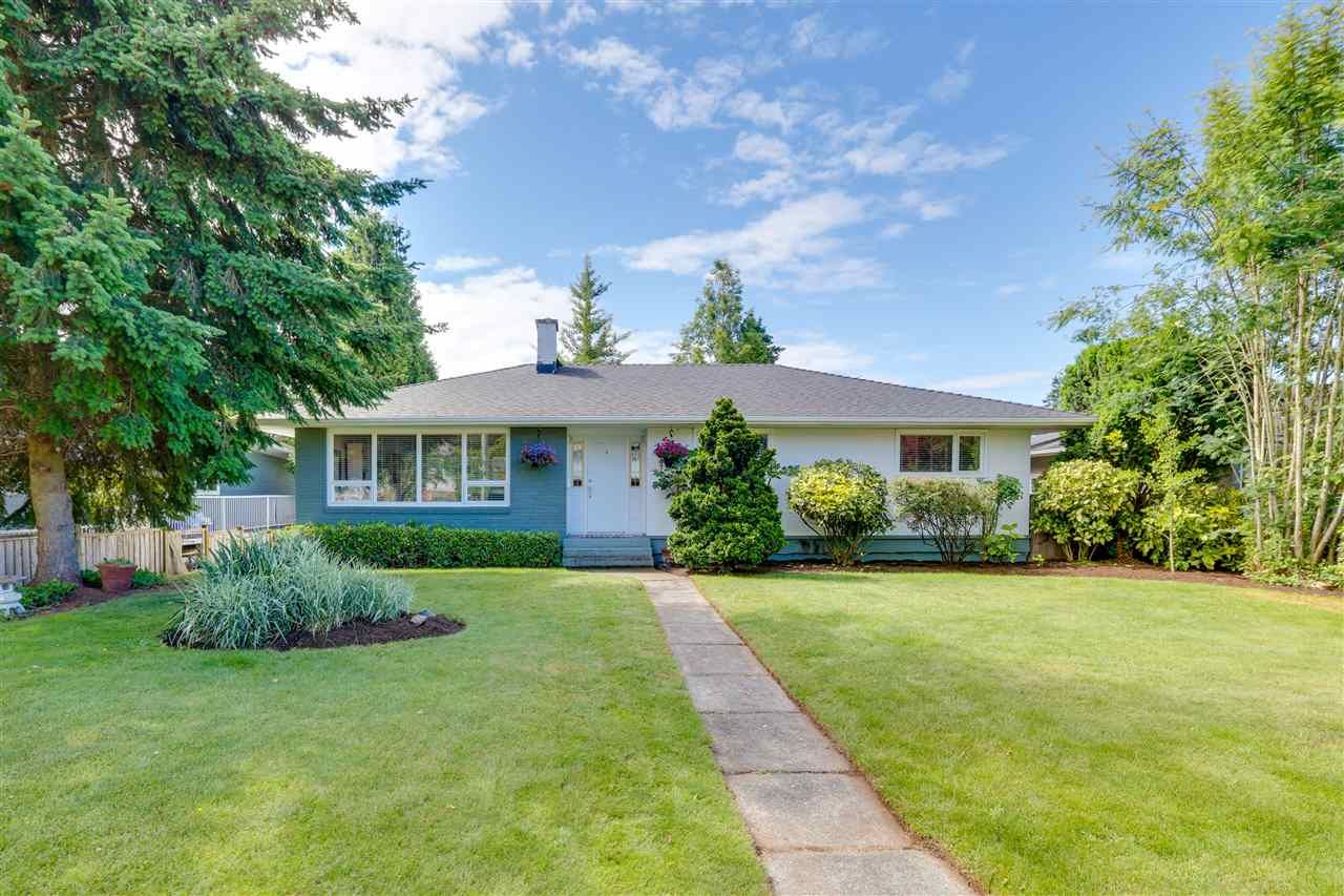 Main Photo: 13870 BLACKBURN Avenue: White Rock House for sale (South Surrey White Rock)  : MLS®# R2592352