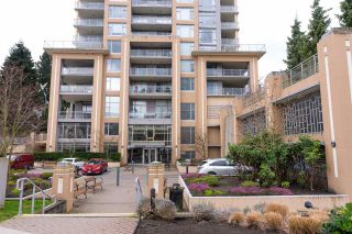 """Photo 28: 1703 280 ROSS Drive in New Westminster: Fraserview NW Condo for sale in """"THE CARLYLE AT VICTORIA HILL"""" : MLS®# R2576936"""