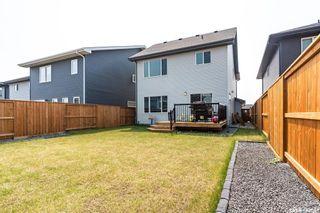 Photo 21: 213 Dubois Crescent in Saskatoon: Brighton Residential for sale : MLS®# SK864404