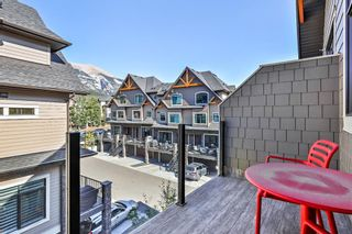Photo 30: 11 108 Montane Road: Canmore Row/Townhouse for sale : MLS®# A1142478
