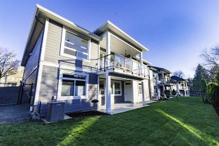 "Photo 37: 3891 LATIMER Street in Abbotsford: Abbotsford East House for sale in ""CREEKSTONE ON THE PARK"" : MLS®# R2511113"
