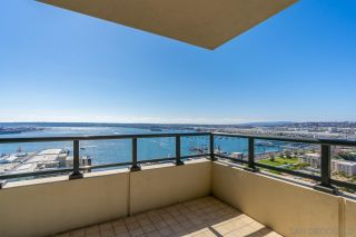 Photo 27: DOWNTOWN Condo for sale : 3 bedrooms : 1205 Pacific Hwy #2602 in San Diego