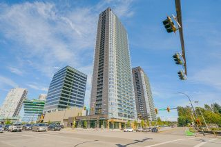 """Photo 4: 2602 13615 FRASER Highway in Surrey: Whalley Condo for sale in """"KING GEORGE HUB"""" (North Surrey)  : MLS®# R2617541"""