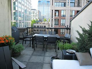 """Photo 19: 7-12 550 BEATTY Street in Vancouver: Downtown VW Condo for sale in """"550 Beatty"""" (Vancouver West)  : MLS®# V1105963"""