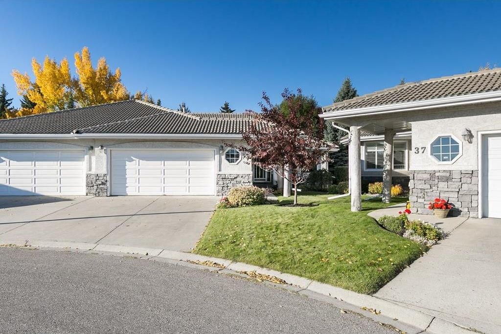Main Photo: 41 PUMP HILL Landing SW in Calgary: Pump Hill House for sale : MLS®# C4140241