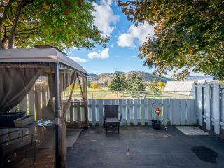 Photo 10: 307 1780 SPRINGVIEW PLACE in Kamloops: Sahali Townhouse for sale : MLS®# 164486