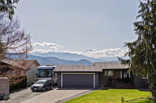 Photo 19: 8375 ASTER Terrace in Mission: Mission BC House for sale : MLS®# R2259270