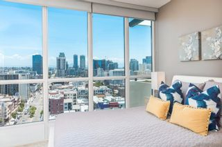 Photo 11: DOWNTOWN Condo for sale : 2 bedrooms : 555 Front #1601 in San Diego