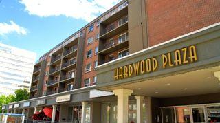 Photo 17: 612 11025 JASPER Avenue NW: Edmonton Condo for sale : MLS®# E3304761