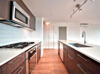 """Photo 2: 1113 7988 ACKROYD Road in Richmond: Brighouse Condo for sale in """"QUINTET A"""" : MLS®# R2556655"""