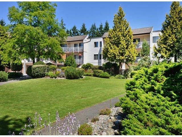 """Main Photo: 305 12890 17TH Avenue in Surrey: Crescent Bch Ocean Pk. Condo for sale in """"Ocean Park Place"""" (South Surrey White Rock)  : MLS®# F1316896"""