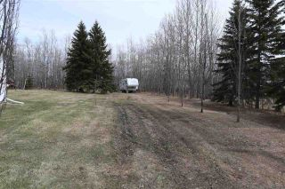 Photo 40: 4502 22 Street: Rural Wetaskiwin County House for sale : MLS®# E4241522