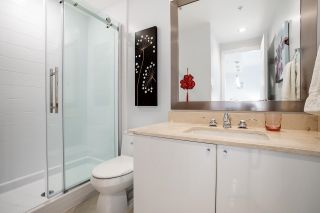 """Photo 16: 403 172 VICTORY SHIP Way in North Vancouver: Lower Lonsdale Condo for sale in """"Atrium"""" : MLS®# R2625786"""