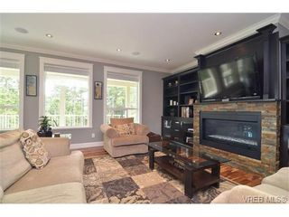 Photo 3: 3747 Ridge Pond Dr in VICTORIA: La Happy Valley House for sale (Langford)  : MLS®# 710243