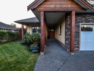 Photo 35: 369 SERENITY DRIVE in CAMPBELL RIVER: CR Campbell River West House for sale (Campbell River)  : MLS®# 772973