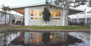Photo 1: CARLSBAD SOUTH Manufactured Home for sale : 2 bedrooms : 7219 San Benito in Carlsbad