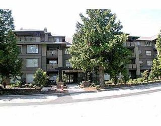 "Photo 1: 311 808 SANGSTER PL in New Westminster: The Heights NW Condo for sale in ""BROCKTON"" : MLS®# V557769"