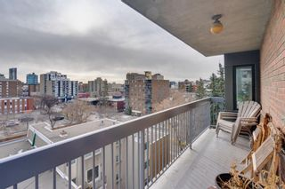 Photo 21: 740 540 14 Avenue SW in Calgary: Beltline Apartment for sale : MLS®# A1084389