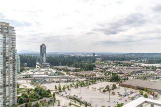 """Photo 10: 3003 2955 ATLANTIC Avenue in Coquitlam: North Coquitlam Condo for sale in """"OASIS"""" : MLS®# R2483933"""