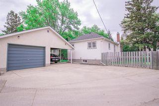 Photo 2: 15 Lennox Avenue in Winnipeg: St Vital Residential for sale (2D)  : MLS®# 202113004