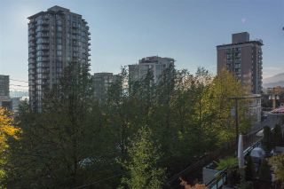 "Photo 18: 305 131 W 3RD Street in North Vancouver: Lower Lonsdale Condo for sale in ""Seascape Landing"" : MLS®# R2526409"