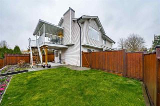 Photo 30: 19588 114B Avenue in Pitt Meadows: South Meadows House for sale : MLS®# R2566314