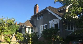 Photo 1: 2768 W 35TH AVENUE in Vancouver: MacKenzie Heights House for sale (Vancouver West)  : MLS®# R2102187