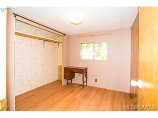 Photo 11: C3 920 Whittaker Rd in MALAHAT: ML Shawnigan Manufactured Home for sale (Malahat & Area)  : MLS®# 758158