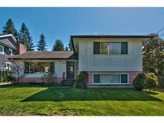 """Main Photo: 7568 GOVERNMENT RD in Burnaby: Government Road House for sale in """"GOVERNMENT RD"""" (Burnaby North)  : MLS®# V1016761"""